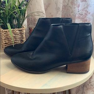 Dr. Scholls Ankle Boots